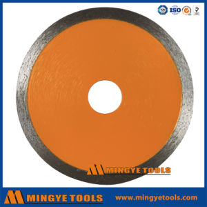 Diamond Blade, Diamond Disc for Tile and Ceramic Cutting pictures & photos
