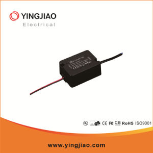 6W Waterproof LED Power Supply with Ce UL pictures & photos