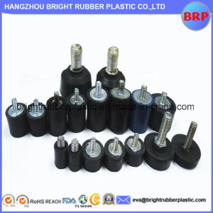 High Quality Rubber Damper Rubber Parts pictures & photos