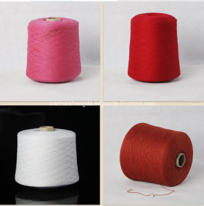 100% Silk Yarn for Knitting pictures & photos