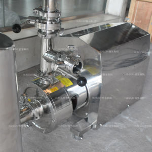1000L Electric Heating Jacketed Emulsifying Machine pictures & photos