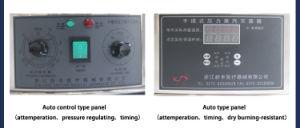 Digital Display Exhaust Type Vertical Digital Display Sterilizer Autoclave pictures & photos
