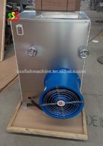 Hot Sale Automatic Garlic Separator Garlic Splitter Garlic Breaking Machine with Certificate pictures & photos