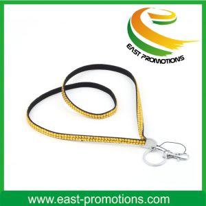 Fashionable Bling Stone Lanyard for Lady pictures & photos
