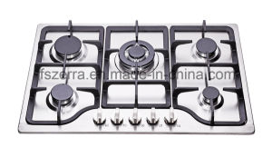 Kitchen Equipment Gas Stove Parts Gas Hobs Jzs75002 pictures & photos