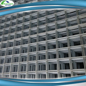 Reinforcing Welded Wire Mesh Rebar Mesh pictures & photos