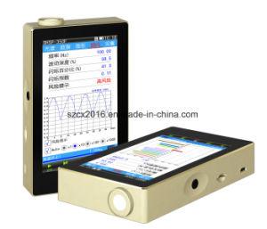 Manufactory Pocket LED Tester Spectrometer / LED Light Tester
