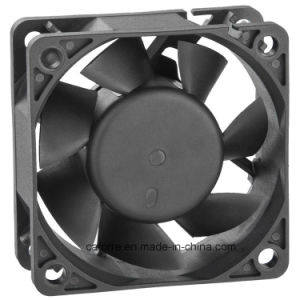 6025 Fan 60X60X25mm DC Fan pictures & photos
