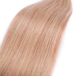 Blond Straight Hair Virgin Hair pictures & photos