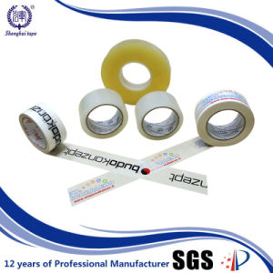 Environment Acrylic Glue Without Noise Silent Packing Tape pictures & photos