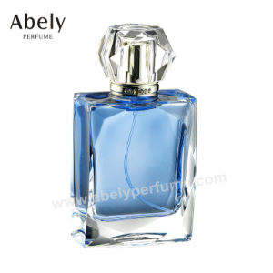 50ml Exquisite Arabic Glass Perfume Bottles pictures & photos