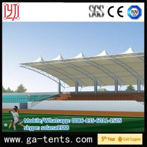 Outdoor Big Sport Activity Shade Tent for School Watch The Football Run Game pictures & photos