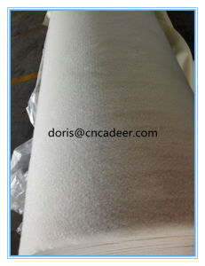 Customized High Strength Non Woven Geotextile for Road Construction pictures & photos