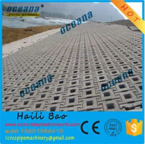 Plastic Hexagonal Shape Brick Mould pictures & photos