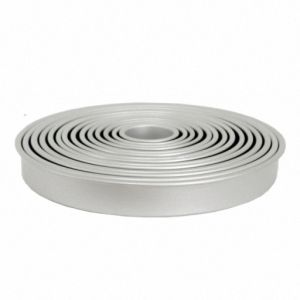 2017 Bakeware Round Cake Molds pictures & photos