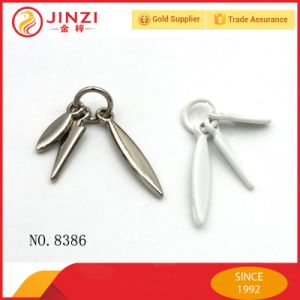 Factory Custom Small Accessories Metal Sword Keychain Trinket pictures & photos