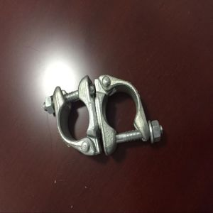 Drop Forged Swivel Coupler British Style for Sale pictures & photos
