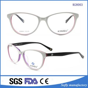 New Trend Eyejoy Spectacles Optical Frames Wholesale at Stock pictures & photos