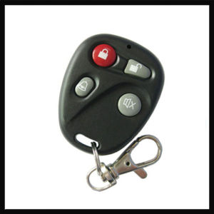 4 Button Garage Door Remote Control Wireless Rolling Code for Autogate (SH-FD115) pictures & photos