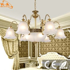 Crystal Living Room LED Lamp Chandelier Lighting for Home Decorative pictures & photos