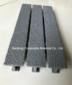 Fiberglass Pultruded Grating/FRP Grating/GRP Grating/ pictures & photos
