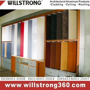 PVDF Brush Finish China ACP & Acm for Exterior Wall pictures & photos