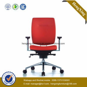 Middle Back Adjustable Arms Chair (Hx-R0010) pictures & photos