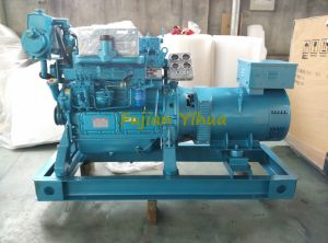 Chinese Brand! Marine Diesel Generator pictures & photos