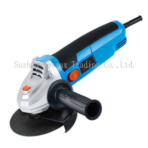 Ce Angle Grinder 115/125mm (FZZ-03) pictures & photos