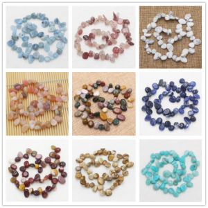 Mix Stones Chips Beads Strand pictures & photos