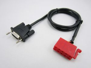 Car Digital Music Changer>Support USD/SD/Aux in, with Original Sound (YT-M06) pictures & photos