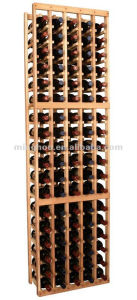 54 Bottle Wine Cabinet for Wine Cellar Storage pictures & photos