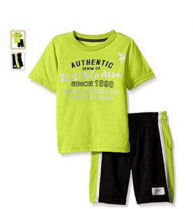 2017 New Design 100% Cotton Kids School Uniforms Tracksuit pictures & photos
