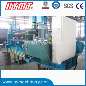 W11S-30X3200 hydraulic Upper Roller Universal Plate Rolling Machine pictures & photos