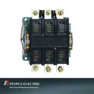 Self-Holding Efficient/ Energy Saving AC Contactor 660V 630A pictures & photos