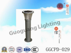 Ggcpd-029 New Design 10W-20W IP65 LED Lawn Light pictures & photos