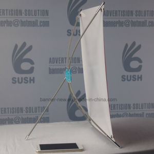 Min X Stand, X Banner Stand, X Stand (A3) pictures & photos