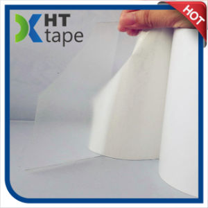 White Color Pet Double Side Tape pictures & photos