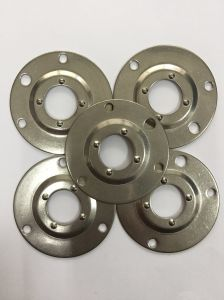 Stainless Steel Stamping Part (Facory) pictures & photos