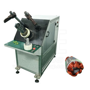 Economic Type Induction Motor Stator Coil Insertion Machine pictures & photos