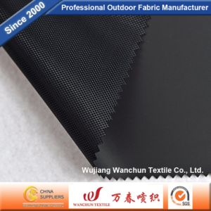 1680d Single Yarn Fabric with PVC for Bag Luggage Tent Outdoor pictures & photos