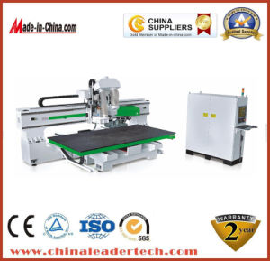High Pricision Woodworking CNC Center Machine pictures & photos