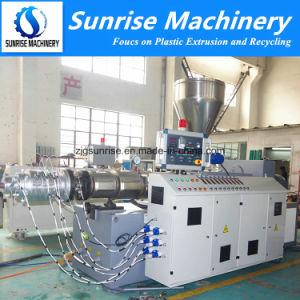 Sjz65/132 PVC Extruder PVC Pipe Machine for Sale pictures & photos