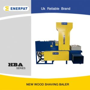 European Standard Wood Shaving Baler for Sale with Ce