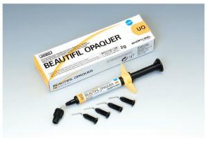 Shofu Beautifil Opaquer Fluoride Releasing Flowable Opaque pictures & photos