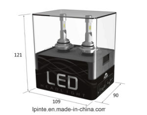 LED Headlight for Car Beam Light pictures & photos