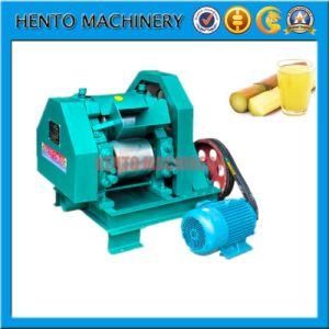 High Quality Fruit Sugar Cane Juice Extractor pictures & photos