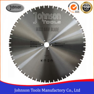 900mm Laser Welded Saw Blade for Cutting Prestress Concrete pictures & photos