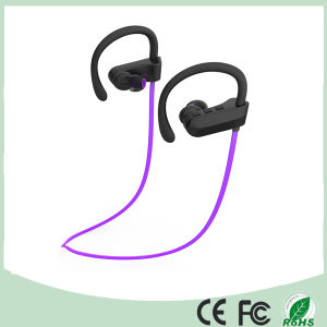 Bluetooth Wireless in-Ear Noise-Isolating Earbuds with Mic & Volume Control (BT-Q12) pictures & photos