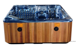 Top Selling Hot Tub Spas pictures & photos